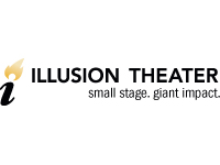 Illusion Theater Logo