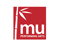 Mu Performing Arts Logo