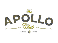 The Apollo Club Logo