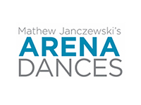 ARENA Dances Logo