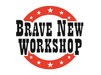 Brave New Workshop Logo
