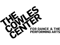 The Cowles Center Logo