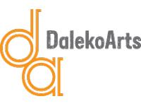 DalekoArts Logo