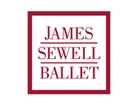 James Sewell Ballet Logo