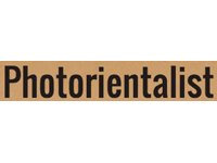Photorientalist Logo