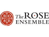The Rose Ensemble Logo