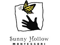 Sunny Hollow Montessori Logo