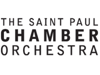 The Saint Paul Chamber Orchestra Logo