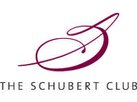 The Schubert Club Logo