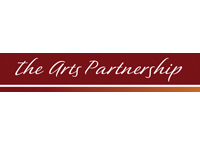 The Arts Partnership Logo